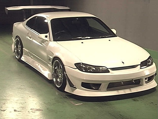 Car Of The Day - Japanese Car Auctions - Page 200
