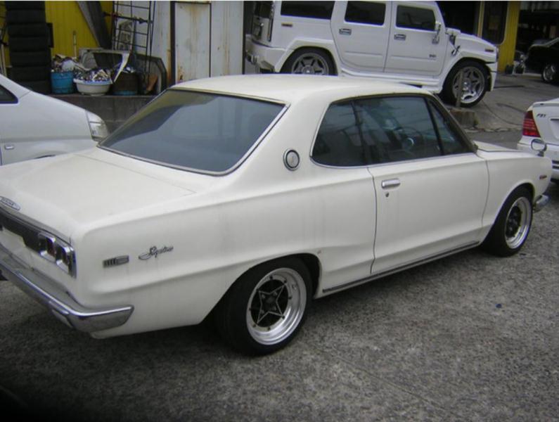 ☆ 1971 C10 Skyline Coupe - Original Excellent Condition