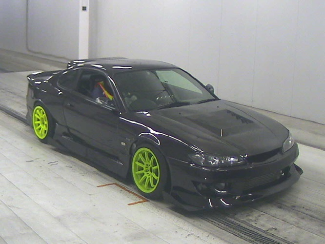car of the day japanese car auctions page 213 driftworks forum. Black Bedroom Furniture Sets. Home Design Ideas