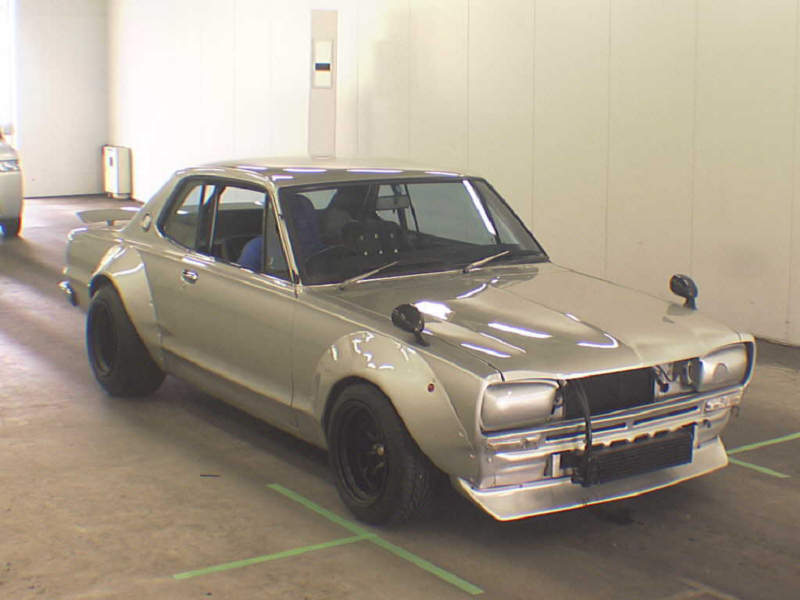 Old School Skylines Page Driftworks Forum
